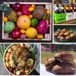 Harvest Farms Pics_Fruit box etc